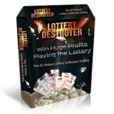 Lottery Destroyer – Amazing Software