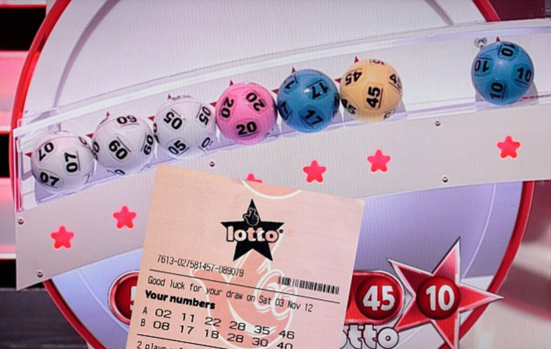 Weather Forecast: Sunny Skies for Lottery Winners