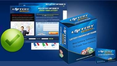 Best Lottery Software