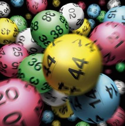 Could YOU Win the Lottery This Weekend?