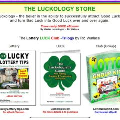 21 Lucky Lottery Tips