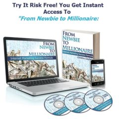 From Newbie to Millionaire