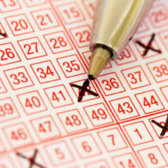 How to Build a Lottery Strategy