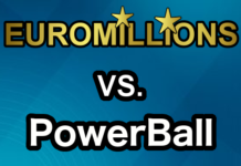 EuroMillions & Powerball