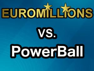 EuroMillions & Powerball