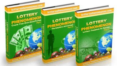 Lottery Phenomenon