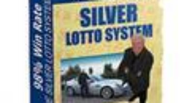 Ken Silver: The World's #1 Lottery System For Lotto.