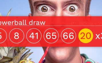 How do I pick the winning numbers in a lottery