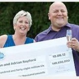 The National Lottery Big Winners – And How They Spent Their Jackpots