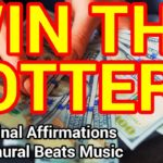 Win The Lottery. Subliminal (Audio + Visual)